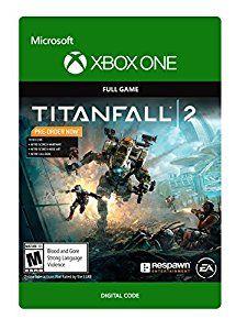 [Amazon] Titanfall 2 - $24 Xbox One Digital Code