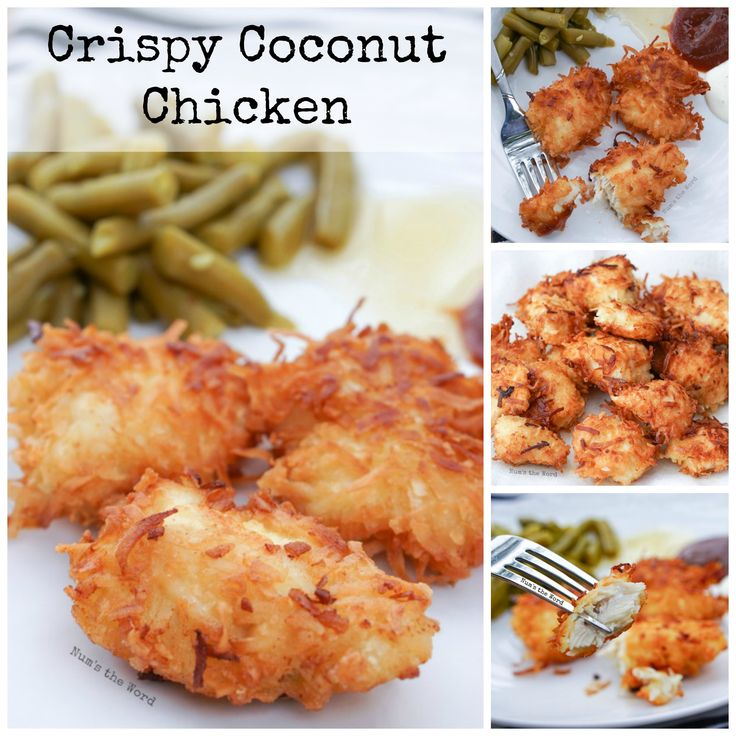 Coconut Chicken Nuggets: 1369 Best Appetizers Images On Pinterest