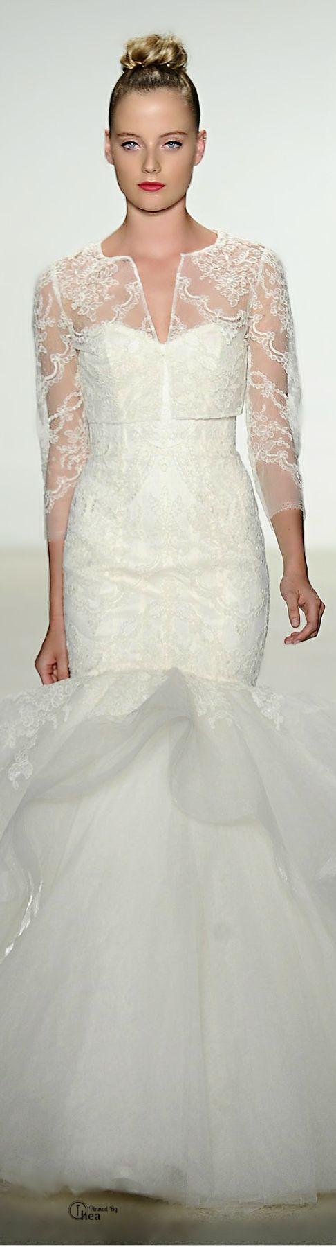 Amsale Bridal ● Fall 2014 <3<3