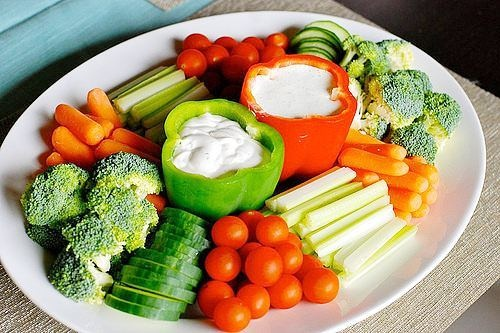 veggie obsession