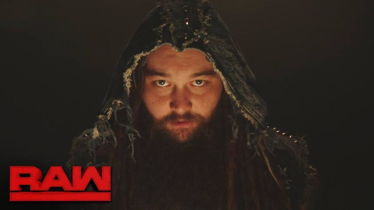Bray Wyatt is focused on his House of Horrors Match against Randy Orton... but that doesn't mean he's neglecting the competition on his new home, WWE Raw!
