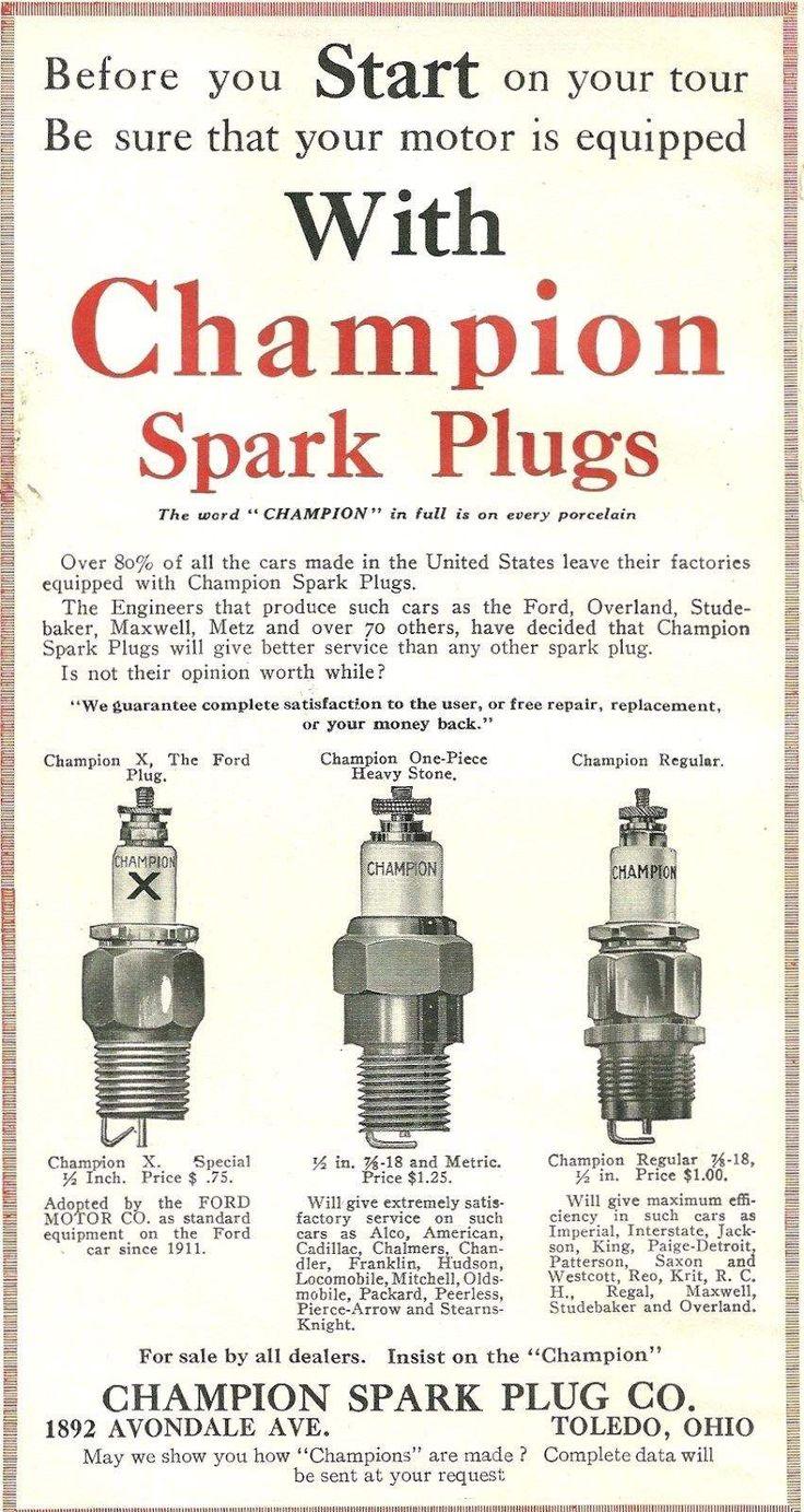 Model t ford forum broken plugs i m stumped