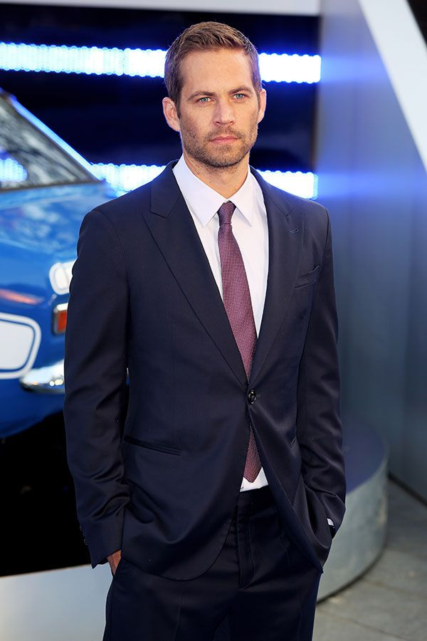 Remembering Paul Walker in Photos..r.i.p