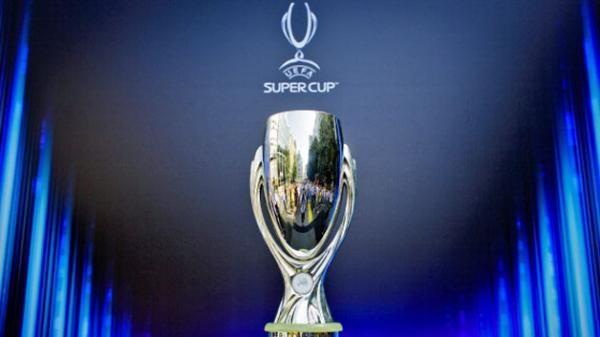 UEFA BARSELONA-SEVILIA TBILISI  GEORGIA