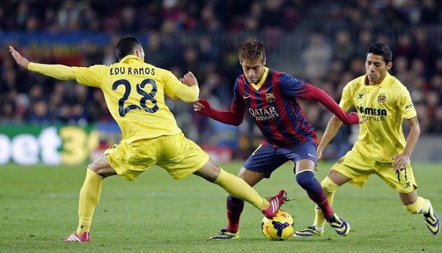 Barcelona vs Villarreal: http://www.envivofutbol.tv/2015/11/ver-partido-barcelona-vs-villarreal-en-vivo.html