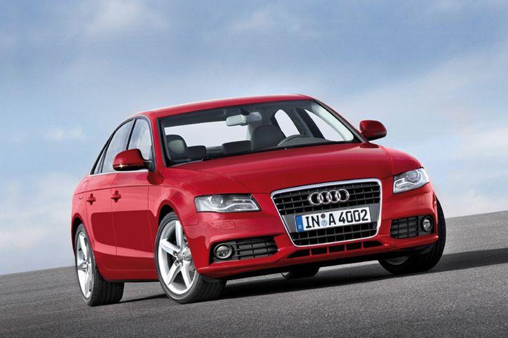Audi A4 Wagon Audi A4 2013 – Top Car Magazine