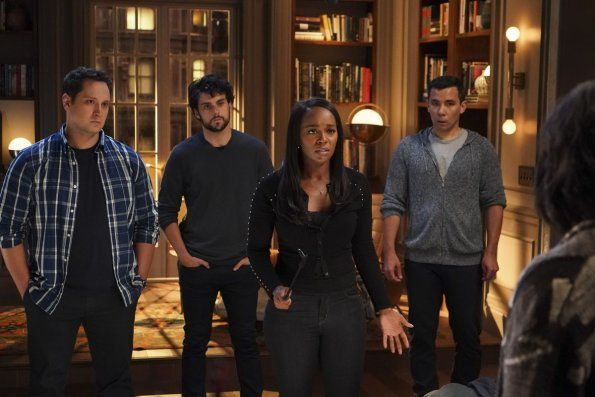 Pin On How Do Get Away With Murder