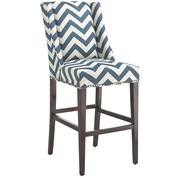 237 best images about dream home on pinterest navy blue color living rooms and dining rooms - Teal blue bar stools ...