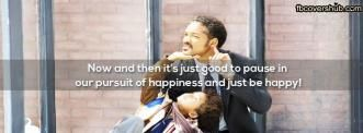 Pursuit of Happyness Fb Cover