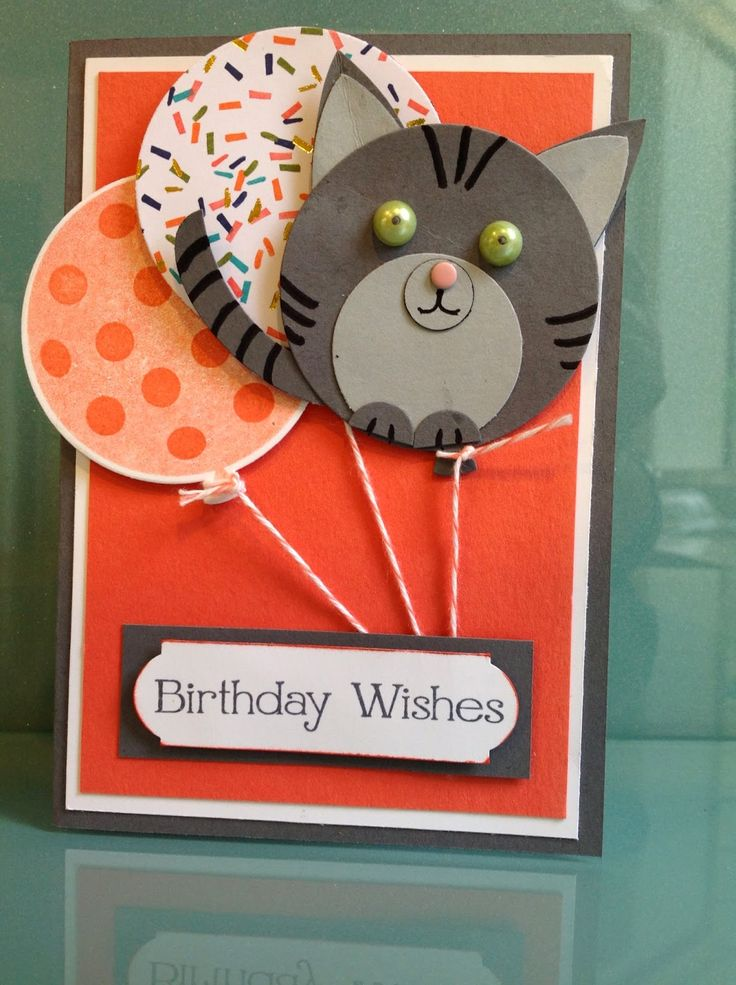 Stamping Craft: Celebrate today