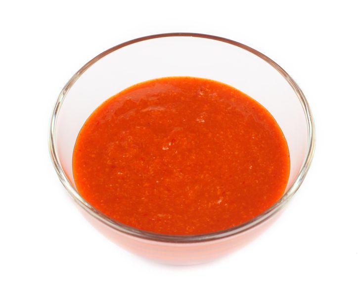 [Blog] Chilisaus - http://www.allergiekookboek.nl/recepten/chilisaus/