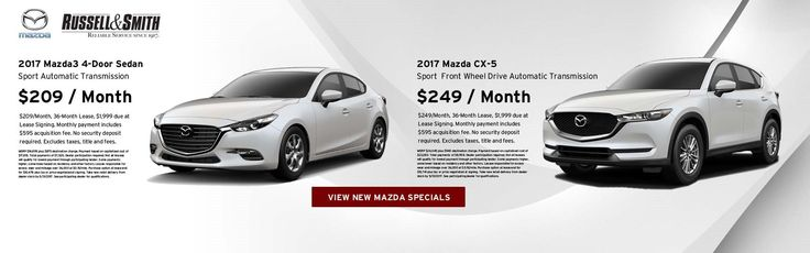 Mazda Dealer in Houston, TX #auto #insurance #pearland #tx http://guyana.remmont.com/mazda-dealer-in-houston-tx-auto-insurance-pearland-tx/  # *$2,000 Memorial Day Customer Cash available in lieu of Mazda Capital Services special finance or lease programs on new 2016 Mazda CX-9 and 2016.5 Mazda CX-5 vehicles purchased or leased from 5/2/2017-5/31/2017. No Cash Value. Limit one discount per customer, per vehicle. See participating dealer for complete details. $1,500 Customer Cash and $500…
