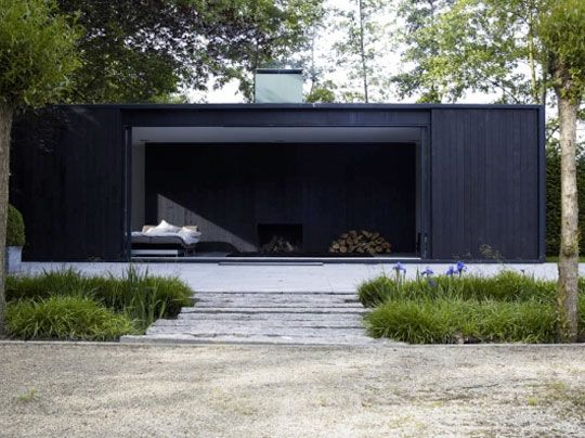 Entrance: Design Inspiration, Vincent Vans, Gardens Houses, Pools Houses, Home Interiors Design, Outdoor Spaces, Design Home, Shared Design, Vans Duysen