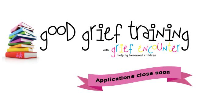 Grief Encounter Network - supporting bereaved children and their families