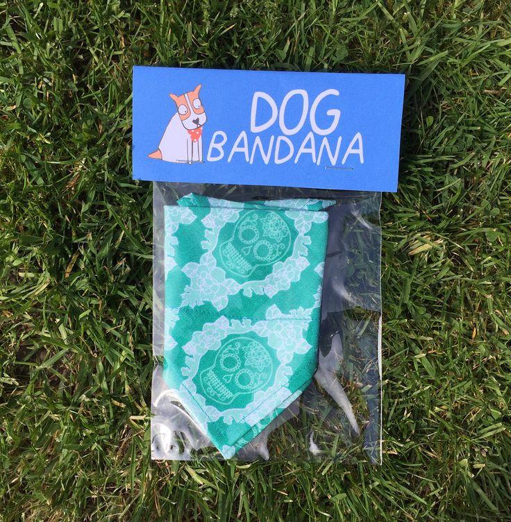 Woman Canine bandana, fairly pink pet accent, floral canine bandana, pink spots, pet present, cute canine present, woman canine trend