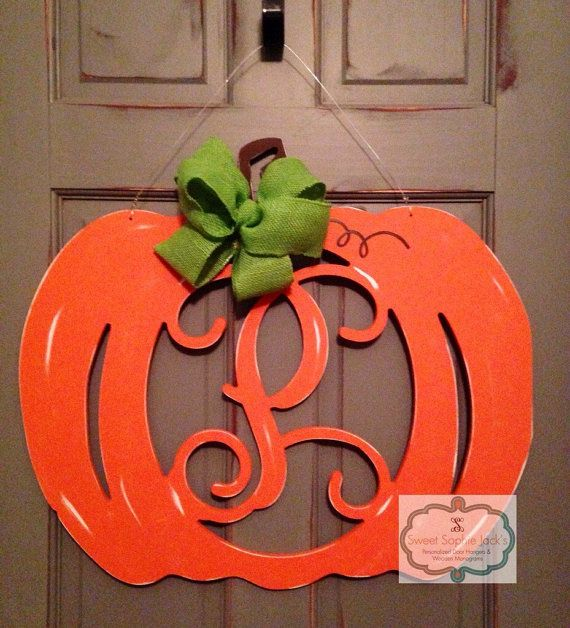 monogram pumpkin templates - best 25 monogram pumpkin ideas on pinterest fall