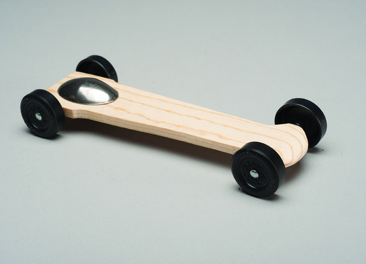 Pinewood derby truck template pinewood derby vehicle for Pine wood derby car templates
