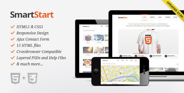 I'm a big fan of responsive webdesign. http://www.advertising-planet.com/tf2