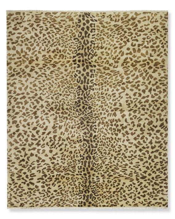 1000 Ideas About Leopard Rug On Pinterest Rugs Leopard