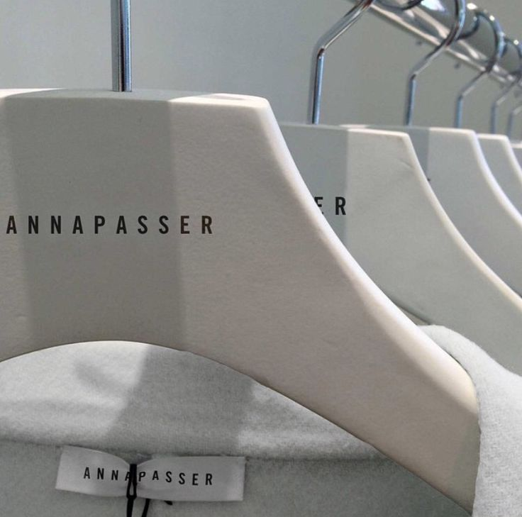 ANNAPASSER  Spring 2016  Ready-to-Wear Collection http://annapasser.com #fashion #ss16 #annapasser