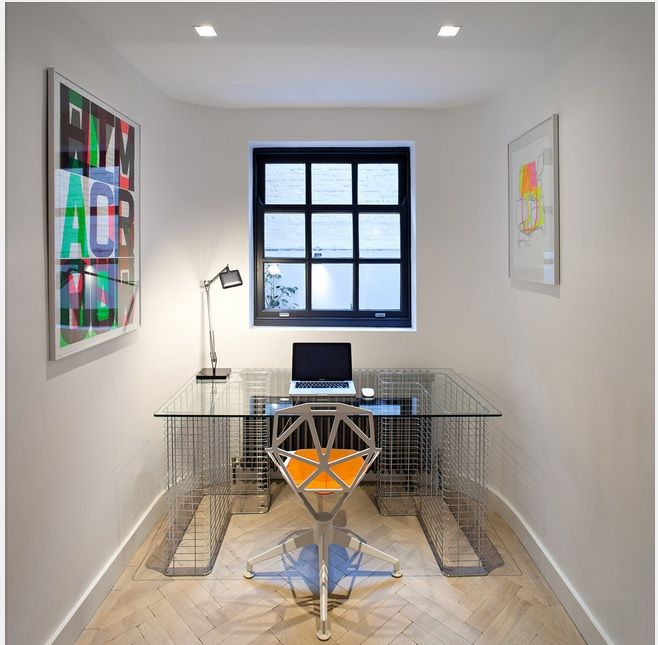 Best Home Office Ideas Images On Pinterest Office Ideas