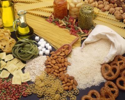 Guia para estocar a despensa para cozinhar pratos saudáveis   eHow Brasil