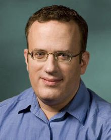 Brendan Eich (/ˈaɪk/; born 1961)[1] is a computer programmer and creator of the JavaScript scripting language. He is the chief technology officer at the Mozilla Corporation.