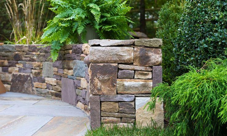 Bucks County Retaining Walls   Retaining Wall Design & Installation in Richboro PA