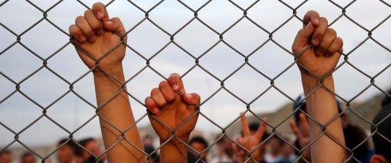 La policía turca mata a ocho refugiados sirios en la frontera