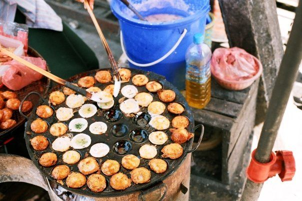 Burmese Mont Lin Ma Yar :: Hella Delicious