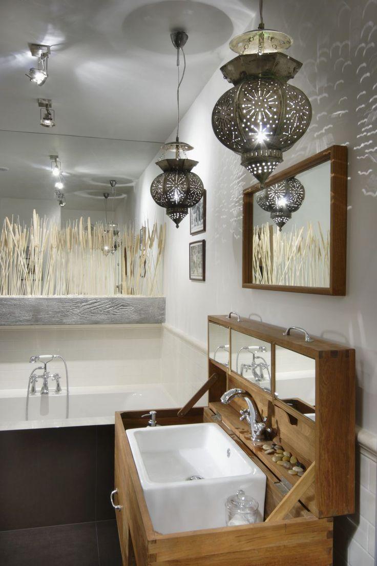 Oltre 25 fantastiche idee su bagno marocchino su pinterest for Arredamento stile etnico
