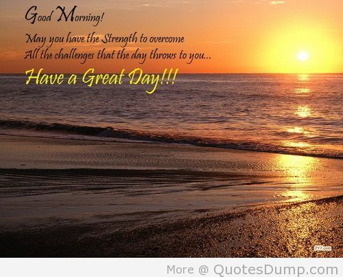 511 Best Images About Good Morning On Pinterest