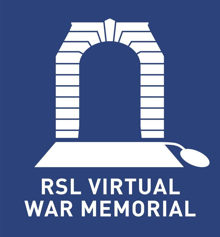 RSL Virtual war memorial - Aussies in WW1
