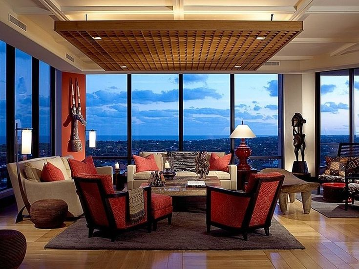 A should see eclectic sky condominium designed by