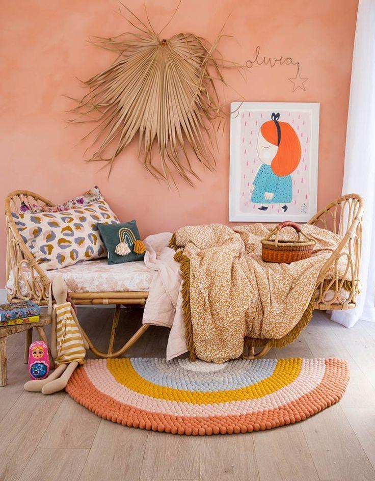 Kinderzimmer Ideen | Kinderzimmer | Kinderzimmer Wandgestaltung | Kinderzimmer einrichten | Kids Room | Kids Room Decor |