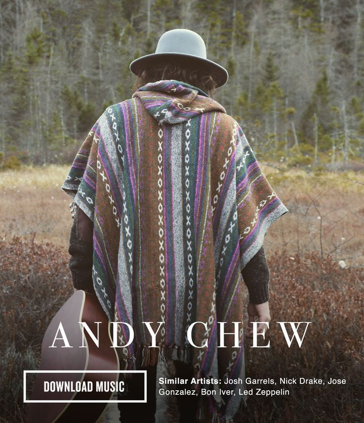 Man We Love: Andy Chew - From the Ruins