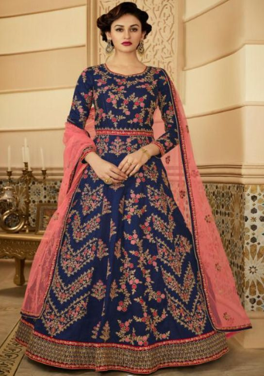 a4d3d5bfe8c7 Free shipping in the USA!  ethnicwear  ethnicstyle  indianstyle  partywear   bollywood  indianstyle  anarkalisuit