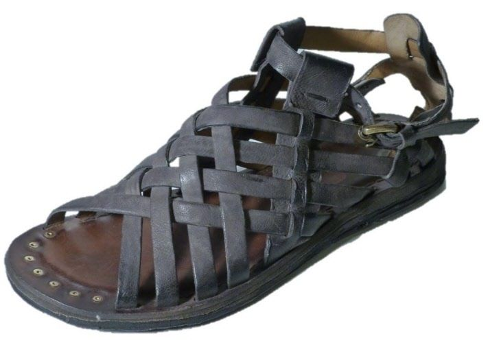 Aistep AS98 casual low sandals for women