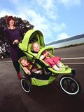 Best City Strollers for Two