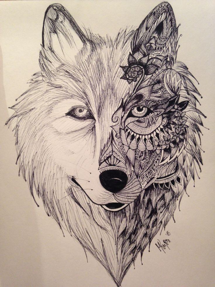 My art..