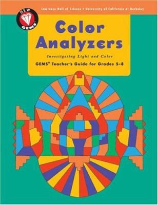 Presents a series of investigations that effectively challenge commonly held misconceptions and lead to a deeper understanding of the nature of light and color, and the color spectrum.