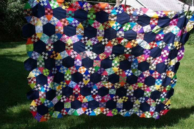17 Best Images About Jack S Chain Quilts On Pinterest