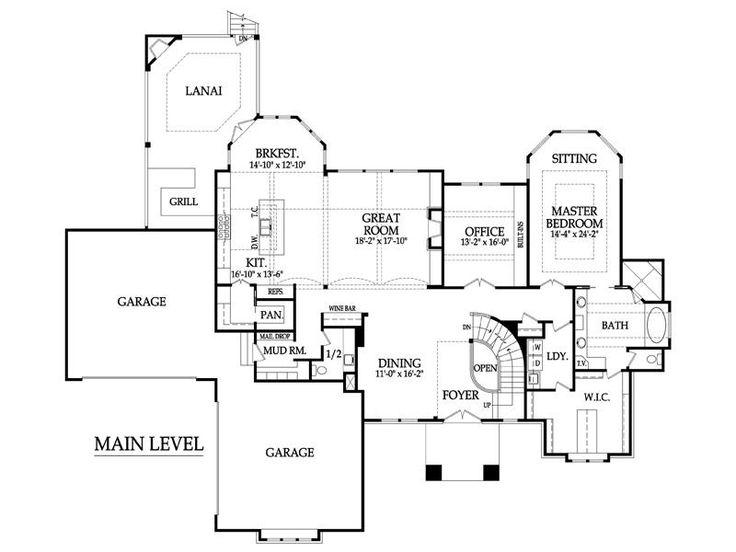 13 best cedar park floor plan images on pinterest cedar for Floor plans kansas city