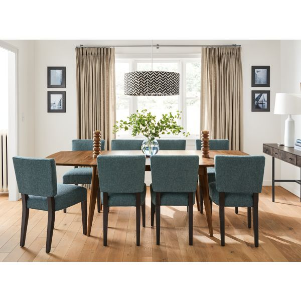 Ventura Extension Tables With Images Solid Wood Dining Room