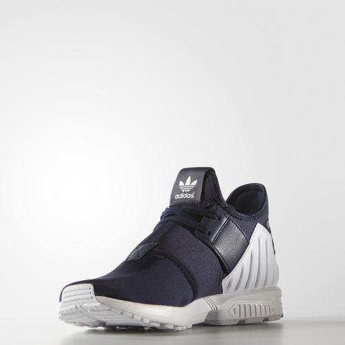Maille Marathon Tr, Chaussures En Daim Et Cuir - Noir Adidas Originals