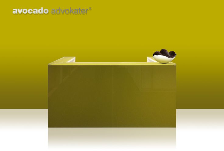 Avocado Advokater - Law firm identity design @tangramdesign. Developed in Tangram/Bates United.