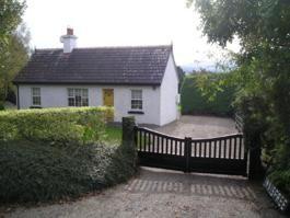 Innisfree Cottage Ferienhaus Irland