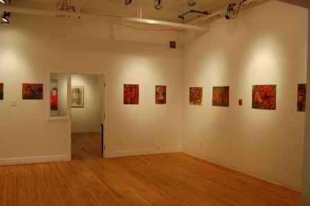 Robert Bruce Art Works