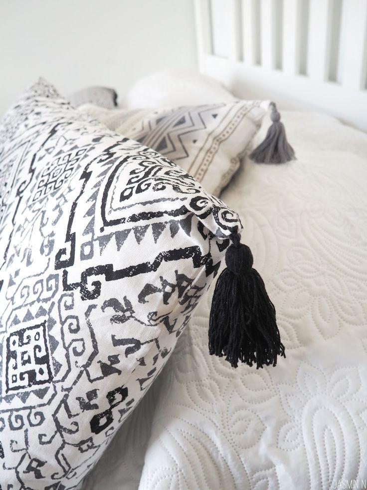 New bed |bedroom update