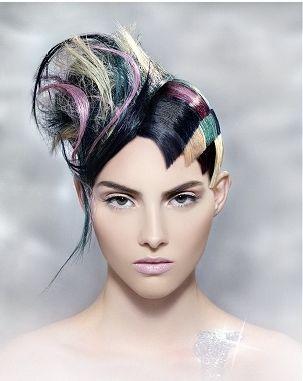 wild hair styles